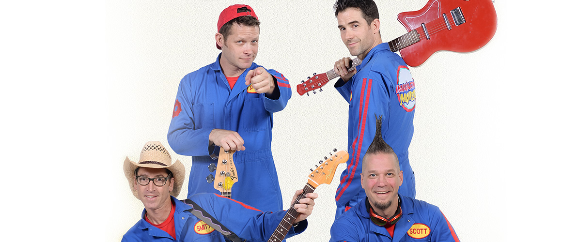 Imagination Movers slider