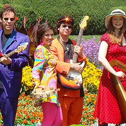 The Dream Jam Band
